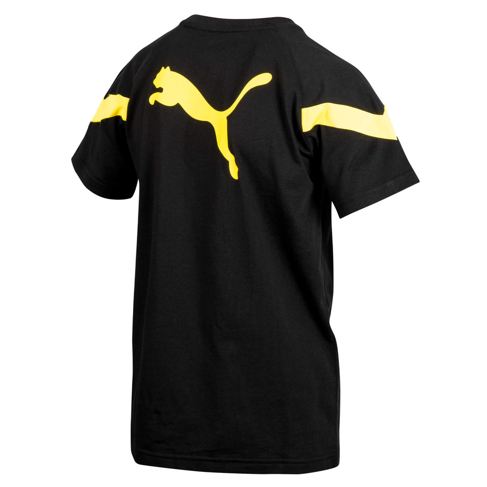 Image PUMA Richmond Football Club Iconic Youth Tee #2
