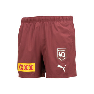 Image PUMA Queensland Maroons Training Shorts