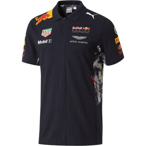 6ded66d8 Red Bull Racing Team Polo Shirt   PUMA Shoes   PUMA United States
