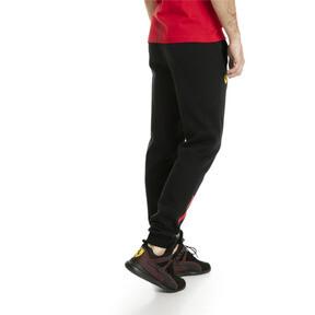 Thumbnail 3 of Ferrari Men's Sweatpants, Puma Black, medium