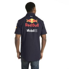 Thumbnail 3 of ASTON MARTIN RED BULL RACING Men's Team Shirt, NIGHT SKY, medium