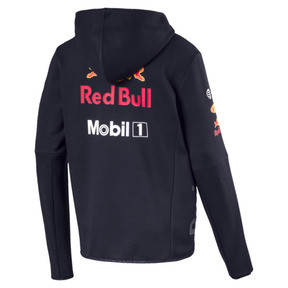 Thumbnail 4 of ASTON MARTIN RED BULL RACING Men's Team Jacket, NIGHT SKY, medium