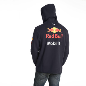 Thumbnail 3 of ASTON MARTIN RED BULL RACING Men's Team Jacket, NIGHT SKY, medium