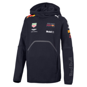 ASTON MARTIN RED BULL RACING Kids' Team Hoodie