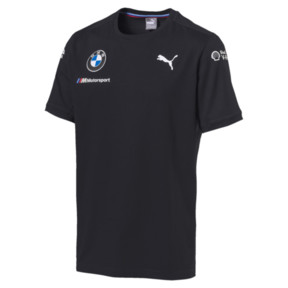 Thumbnail 1 of BMW M Motorsport Men's Team Tee, Anthracite, medium