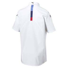 Thumbnail 3 of BMW Motorsport Men's Team Shirt, Puma White, medium