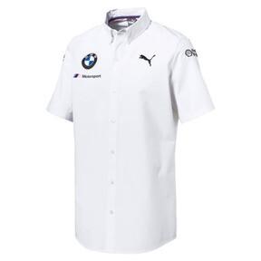 Chemise d'équipe BMW M Motorsport, homme