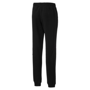 Thumbnail 2 of Ferrari Boys' Sweatpants, Puma Black, medium