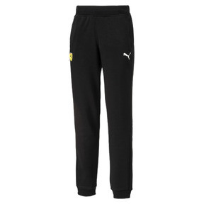 Thumbnail 1 of Ferrari Boys' Sweatpants, Puma Black, medium