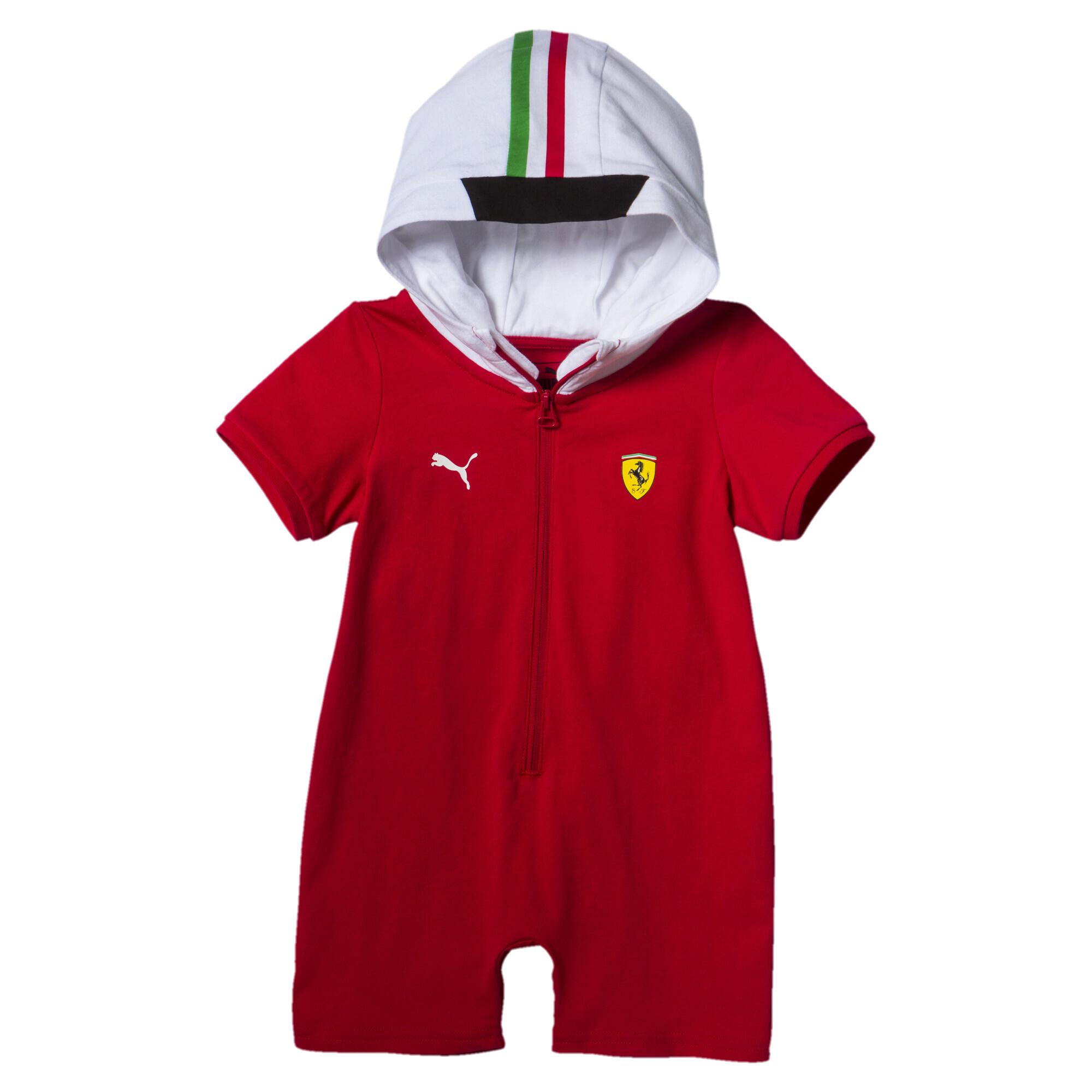 Image Puma Baby Ferrari Race Suit #1