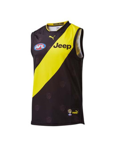 Image Puma Richmond Football Club Men's Replica Home Guernsey