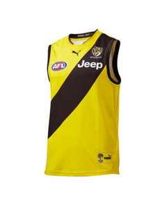 Image Puma Richmond Football Club Men's Replica Clash Guernsey