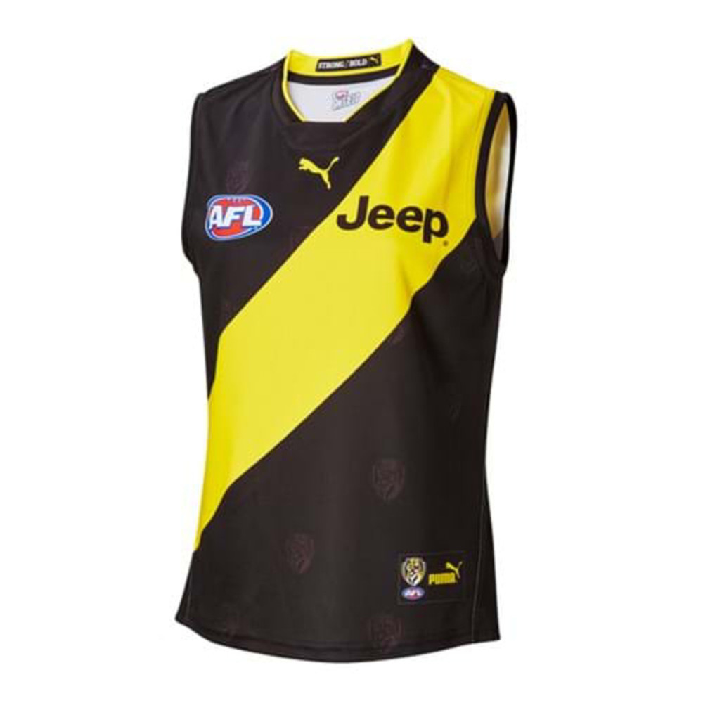 Image Puma Richmond Football Club Women's Home Guernsey #1