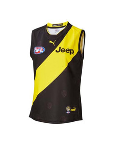 Image Puma Richmond Football Club Women's Home Guernsey