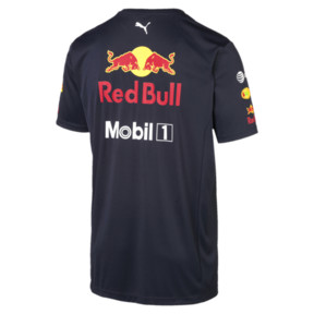 Thumbnail 2 of Red Bull Racing Men's Team Tee, NIGHT SKY, medium