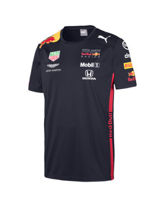 Image Puma Red Bull Racing Team Men's Tee