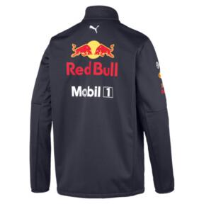 Thumbnail 2 of Red Bull Racing Men's Team Softshell, NIGHT SKY, medium