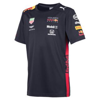 Image Puma Red Bull Racing Team Boys' Tee
