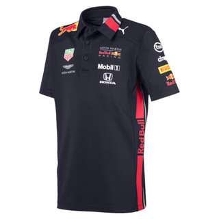 Image Puma Red Bull Racing Team Boys' Polo