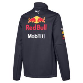 Thumbnail 2 of Red Bull Racing Team Boys' Softshell Jacket, NIGHT SKY, medium