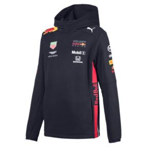 Sudadera con capucha de niño Red Bull Racing Team