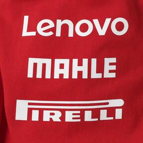 Thumbnail 7 of フェラーリ チーム Tシャツ, Rosso Corsa, medium-JPN