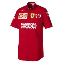 フェラーリ チーム シャツ