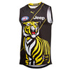 Image Puma Richmond Football Club Men's Training Guernsey #1