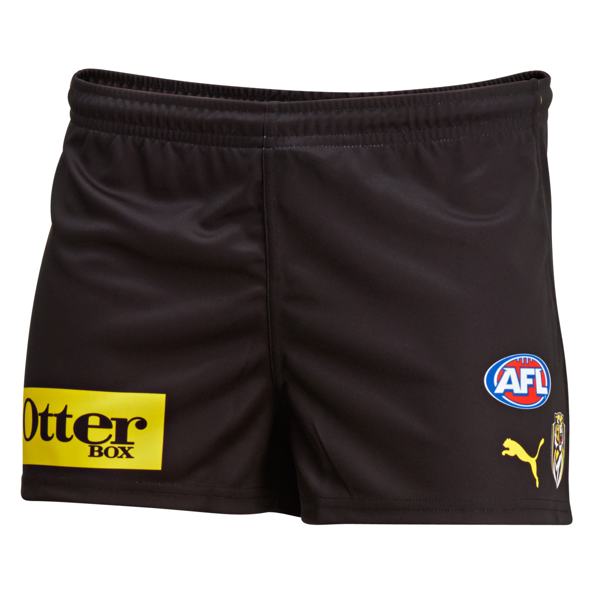 Image Puma Richmond Football Club Kids' Home Shorts #1