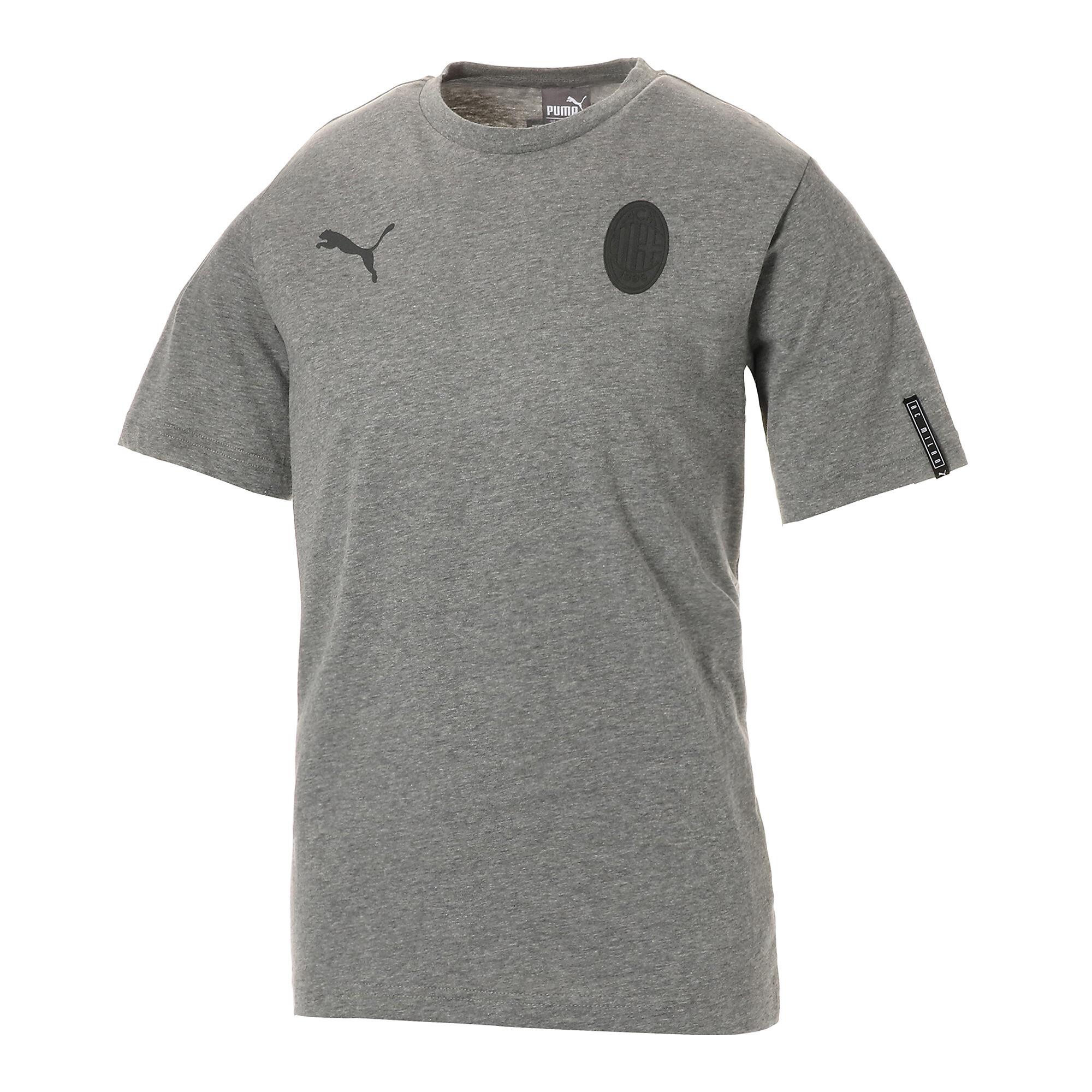 Image Puma AC Milan Men's T-Shirt #4