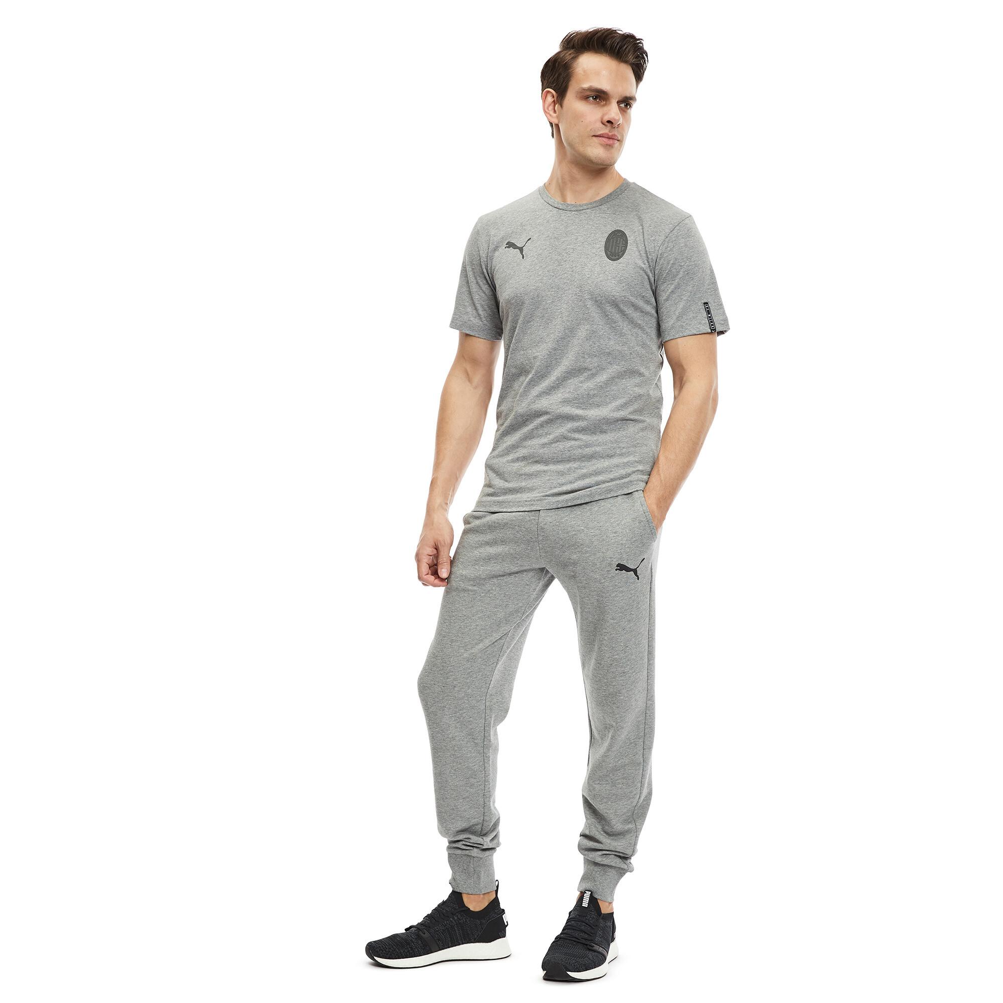 Image Puma AC Milan Men's T-Shirt #3