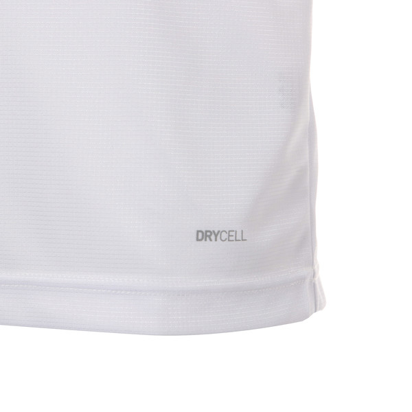 フロンターレ 19 アウェイ 半袖 ゲームシャツ, Puma White Heather, large-JPN