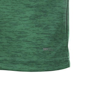 Thumbnail 5 of フロンターレ 19 ゴールキーパー 半袖 ゲームシャツ, Pepper Green Heather, medium-JPN
