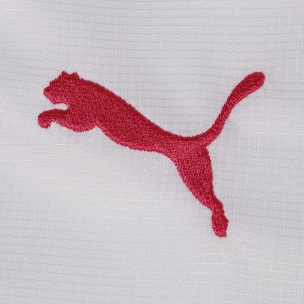 セレッソ 19 アウェイ 半袖 ゲームシャツ, Puma White Heather, large-JPN