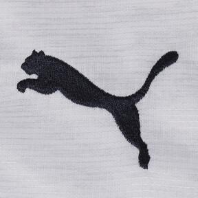 Thumbnail 4 of ジュビロ 19 アウェイ 半袖 ゲームシャツ, Puma White Heather, medium-JPN