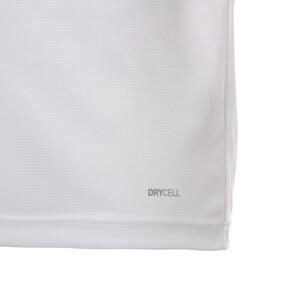Thumbnail 6 of ジュビロ 19 アウェイ 半袖 ゲームシャツ, Puma White Heather, medium-JPN