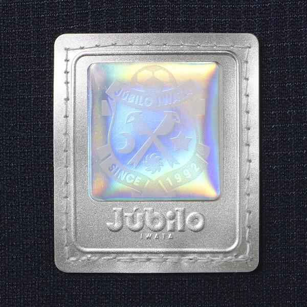 ジュビロ 19 ゴールキーパー 半袖 ゲームシャツ, Peacoat Heather, large-JPN
