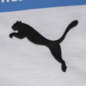 Thumbnail 3 of エスパルス 19 アウェイ 半袖 ゲームシャツ, Puma White Heather, medium-JPN