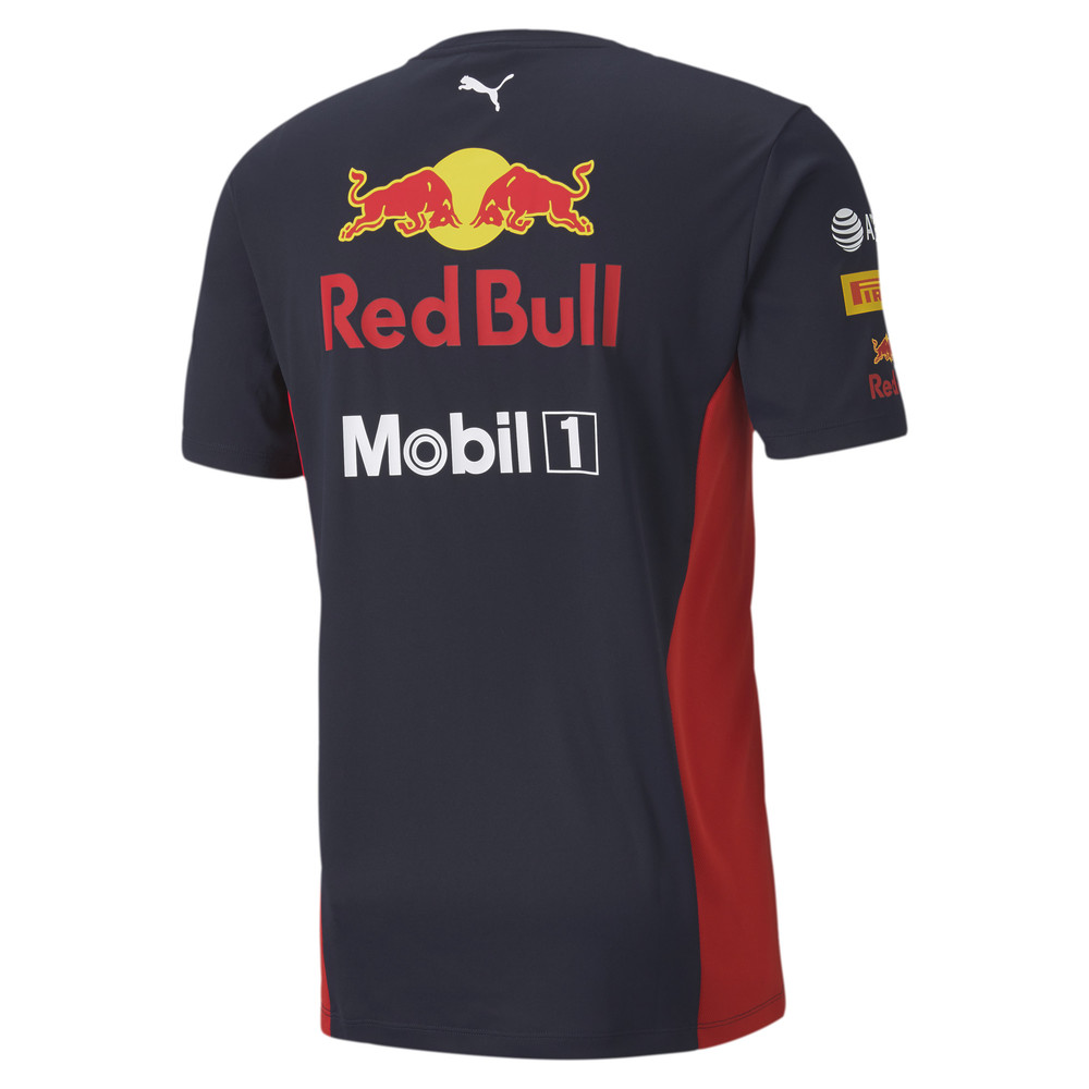 Image PUMA Red Bull Racing Men's Tee #2