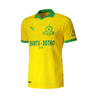 Image Puma Mamelodi Sundowns Home Replica Men's Jersey