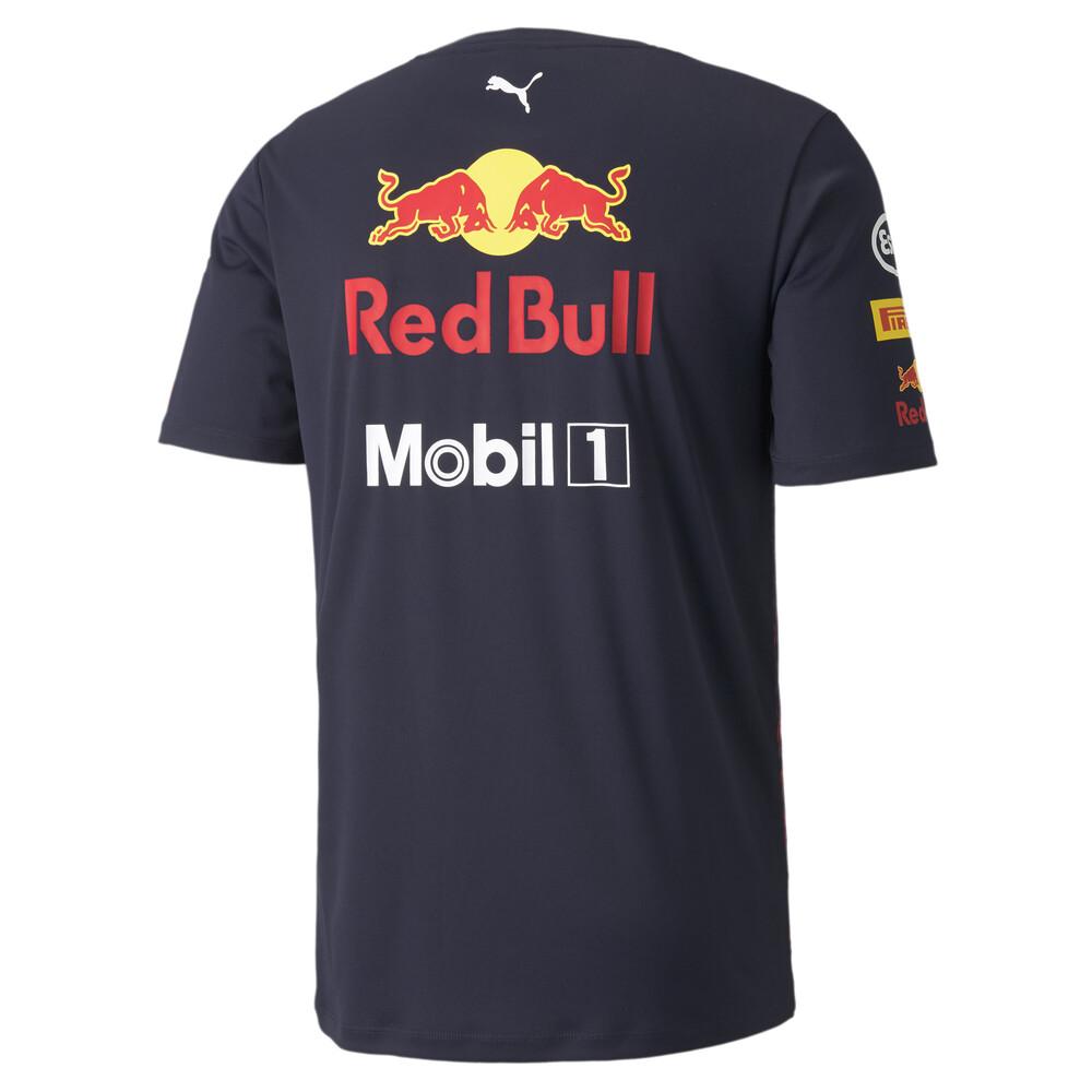 Image PUMA Red Bull Racing Team Men's Tee #2