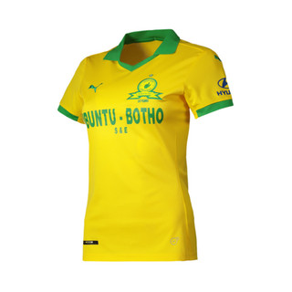 Image Puma Mamelodi Sundowns Home Replica Women's Jersey