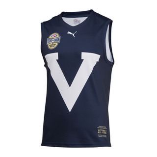 Image PUMA State of Origin Victoria Men's Replica Guernsey