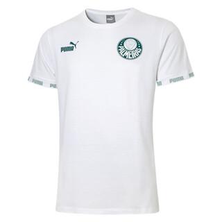 Image PUMA Camiseta Palmeiras Culture Juvenil