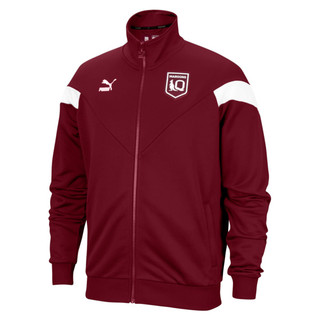 Image PUMA Queensland Maroons Youth Iconic Jacket