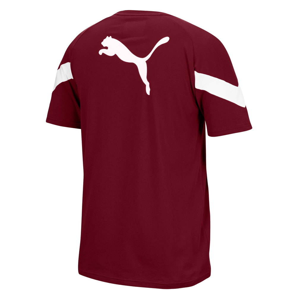 Image PUMA Queensland Maroons Youth Iconic Tee #2