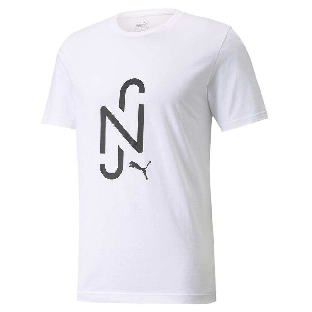 Image PUMA Camiseta Neymar Jr. Juvenil #1
