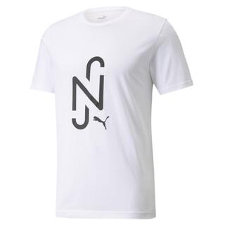 Image PUMA Camiseta Neymar Jr. Juvenil