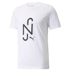 Neymar Jr. Men's Logo Tee