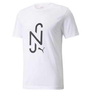 Image PUMA Neymar Jr. Men's Logo Tee